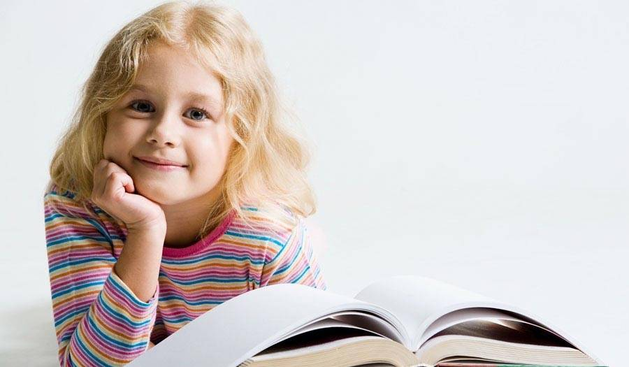 草长莺飞日,正是读书时!
