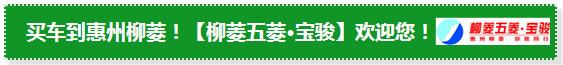 互动吧-诚邀您参加【柳菱宝骏】总经理特批岁末冲量团购会!