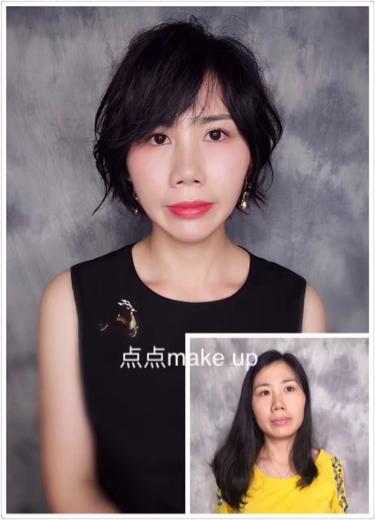 互动吧-美容彩妆综合初级班/政府补贴项目免费学
