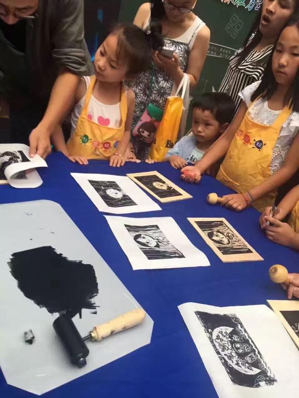互动吧-绿宝.创意娃娃七月免费体验课预约