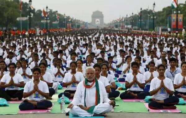 互动吧-《瑜伽之爱盛典》国际瑜伽日6.19利和千人瑜伽大型公益活动