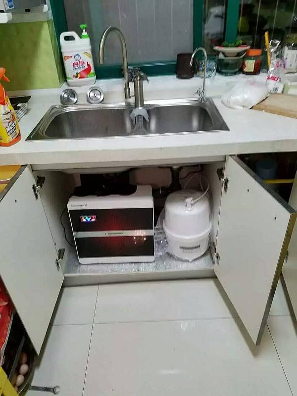 互动吧-濮阳市民的福利来了,开润净水器免费送了,赶紧报名安装吧!