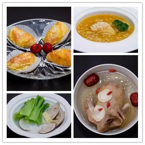 「月子餐品鉴」美食与知识共享,营养与美味共存!