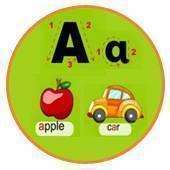 幼儿英语培训,看词能读,听音能写_瑞思