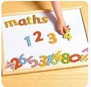 少儿英语培训,如母语般用英文做数学运算