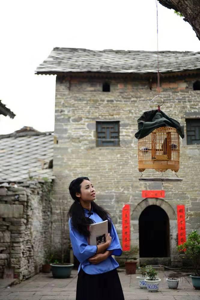 (13)强烈推荐【赏花旅拍】3月17日万亩桃花林|古镇旅拍-户外活动图-驼铃网