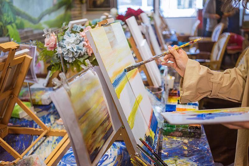 帆船遇上油画|追寻季风与洋流里的艺术世界