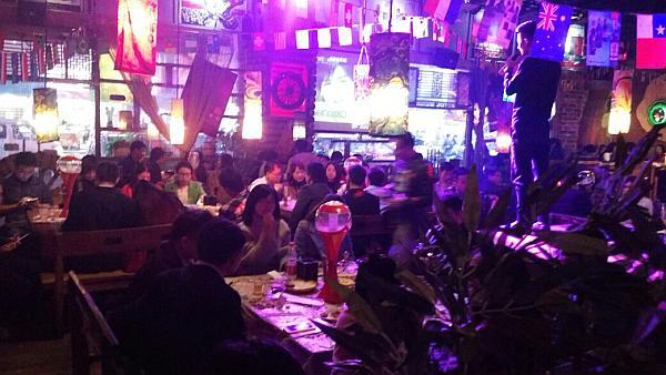 互动吧-深圳人迎新年邀约相亲会
