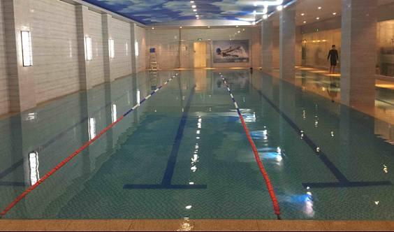 正体健身游泳体验卡