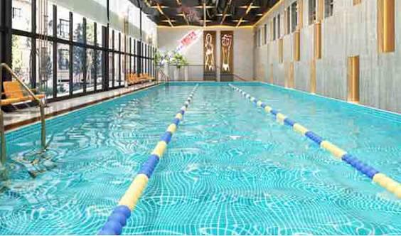 (我已经报名了)老钢厂新开【重塑】游泳健身会所前200名创始会员招募中