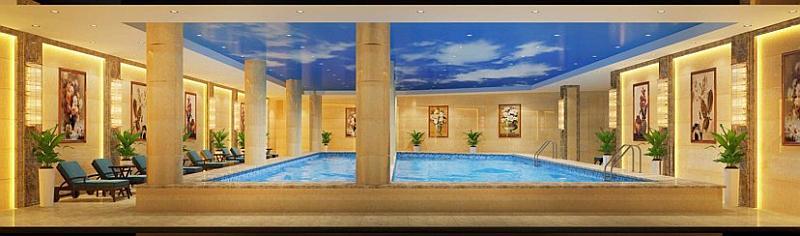 互动吧-奥美室内恒温6000平游泳健身会所(首年免费)前200名创始会员报名中