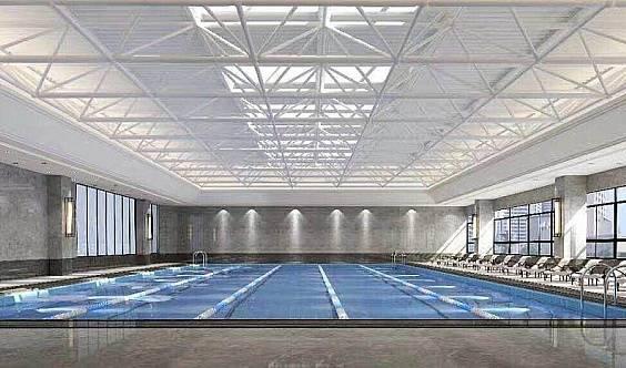 爱尚阳光游泳健身创始会员报名预定