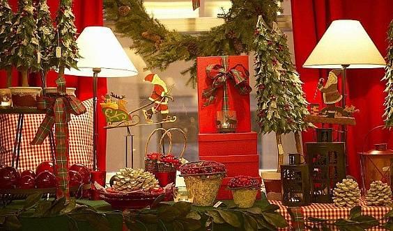 北京博苑大山幼儿园第一届圣诞亲子嘉年华