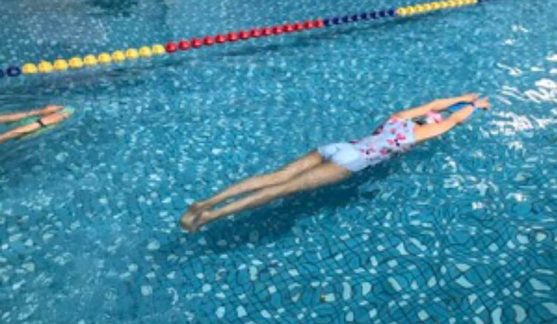 洲际游泳健身出事啦😰😰