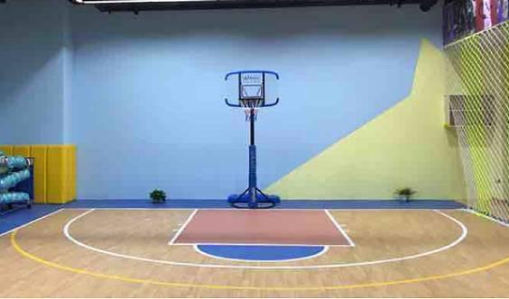 飞凡鸽篮球春季班开始招生啦