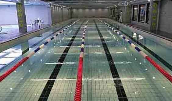 【正体游泳健身】试营业VIP体验卡免费领取
