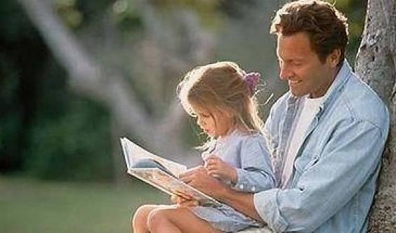 世界读书日-亲子阅读月