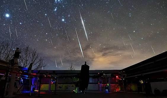 观测银河、认识星座、亲子徒步,两天一夜的星空之旅即将开启!