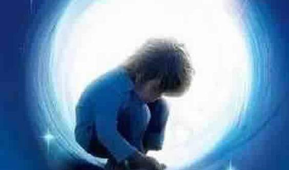 蔚蓝海岸社康自闭症儿童早期识别与儿童心理保健讲座