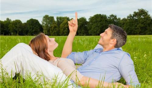 【智慧父母课堂】揭密夫妻幸福的相处之道