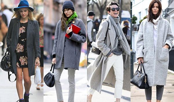 秋冬穿衣套路——你是何种穿衣风格