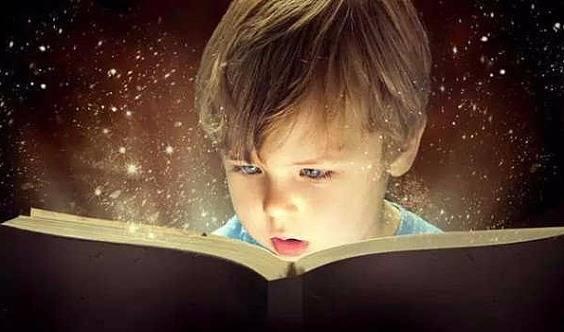 奥韵玄《亲子阅读 书香中国》