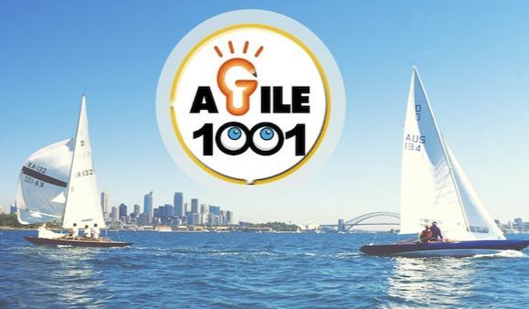 Agile1001 2018年课程特惠,只邀你来