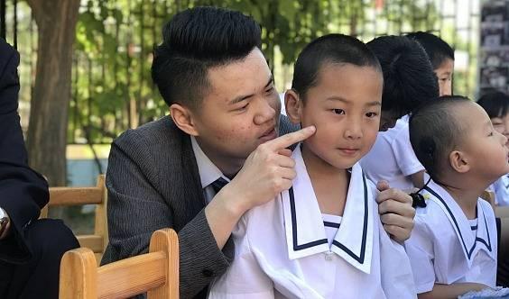 """六一国际儿童节聆天使计划""""天音""""关爱听障儿童"""