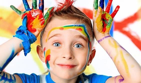 99元3次儿童绘画程课 另赠儿童拉杆箱一个!