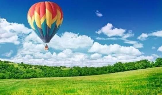 【轻奢千岛湖】国庆圆梦热气球,千岛湖最美湖滨绿道骑行