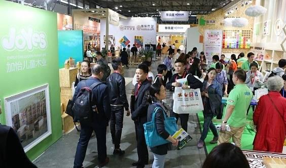 2019上海幼儿绘画用品用具展