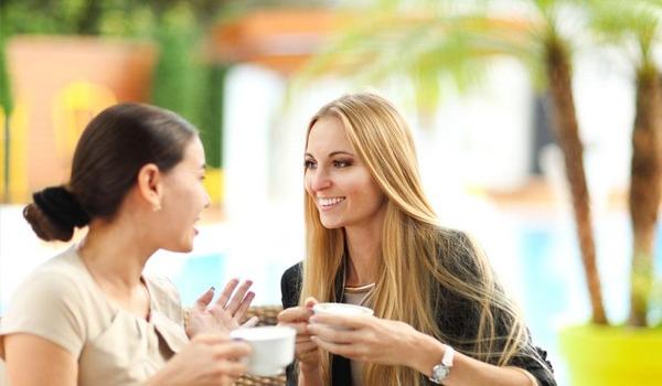 来一次高逼格的英语聚会,和老外面对面聊英语!