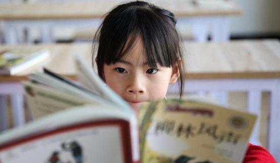 【一起阅读吧】提高理解能力,培养逻辑思维从阅读开始!