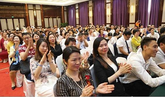 武汉站·华中最大人脉商圈300人跨界资源整合、合作对接交流论坛