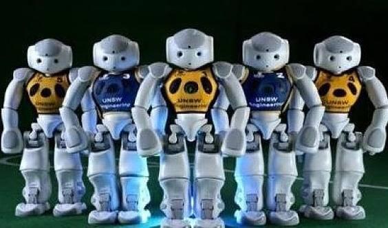 2019上海国际机器人展