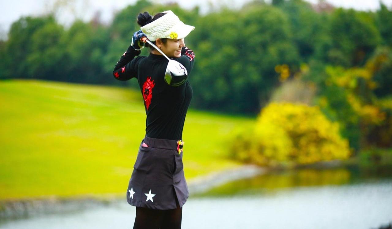 高尔夫 等你来体验
