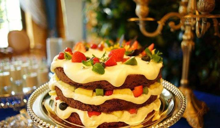 百人蛋糕趴