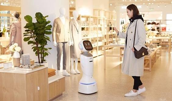 盘点2019北京(国际)人工智能机器人大会、机器人展