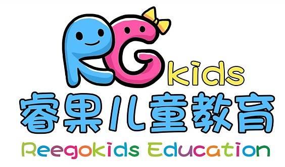 睿果儿童教育--外教英语试听课