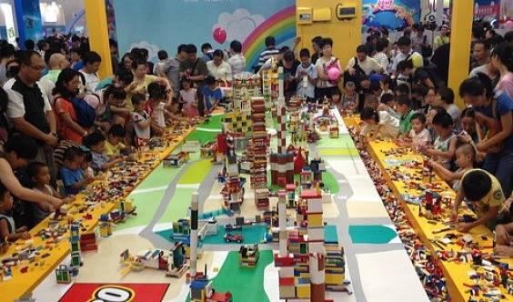 2019南京儿童教育装备展