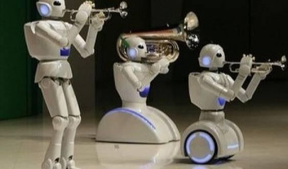 2019中国上海机器人大会