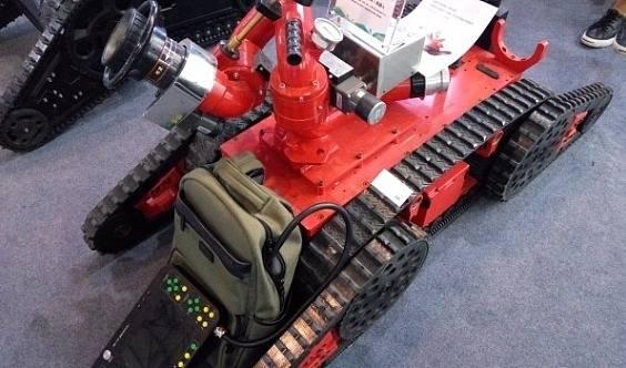 北京展会预告-2019中国国际机器人大会