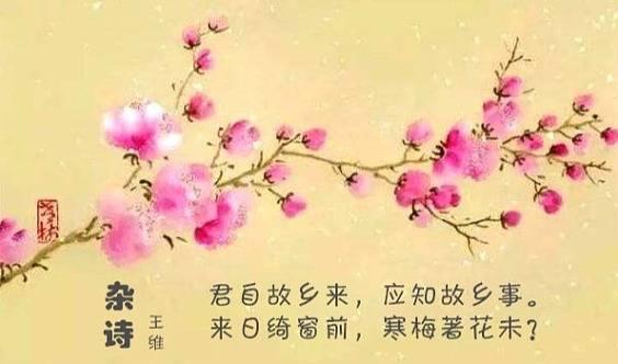 东方静女学堂亲情奉献:系列公益课程(4)《古诗词欣赏》