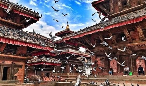 3.19-26日尼泊尔|中尼户外交流-用脚步丈量ABC-八天休闲徒步行摄活动