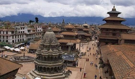 3.19-26日|印象•尼泊尔|中尼户外交流-用脚步丈量ABC-八天行摄活动