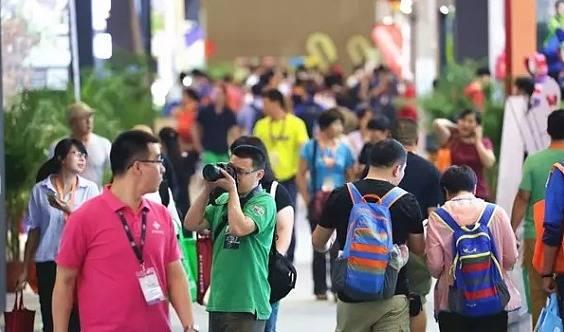 2019年上海国际体育用品展览会