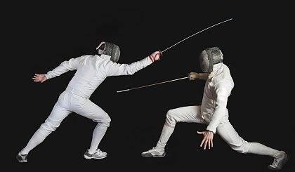 佐罗击剑训练中心 击剑体验课