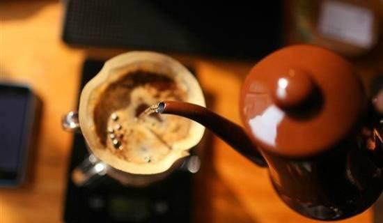 咖啡沙龙第5期:小产区咖啡手冲详解与品鉴