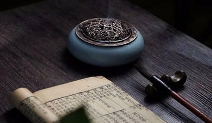 互动吧-谷雨 写字·抄经·祈福