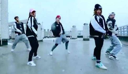 南平成人零基础街舞培训